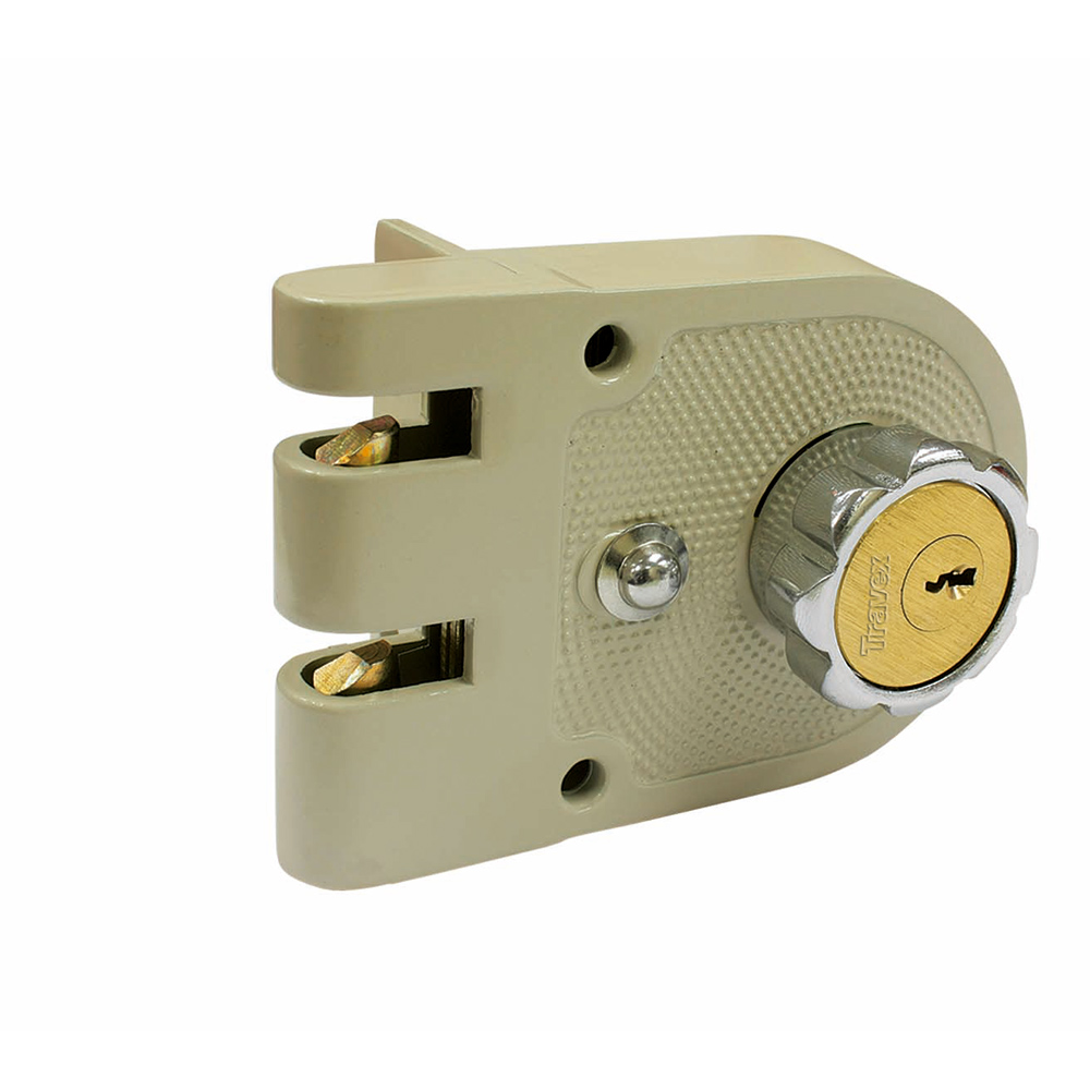 Cerradura de Engrape 2000R - Travex