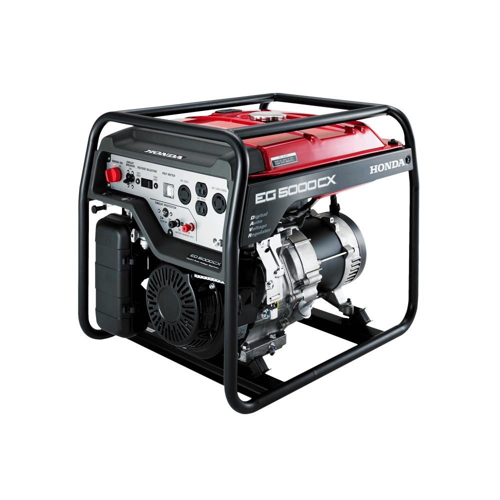 Generador EG5000CX - 5KW