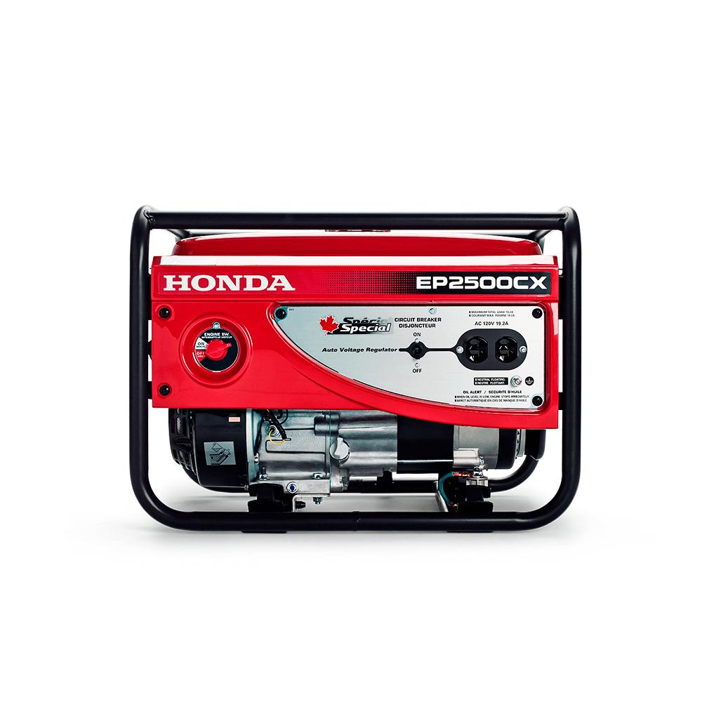 Generador EP2500CX1 - 2.5 KW