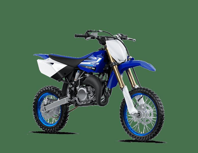 Moto Cross YZ85LW | Yamaha Perú