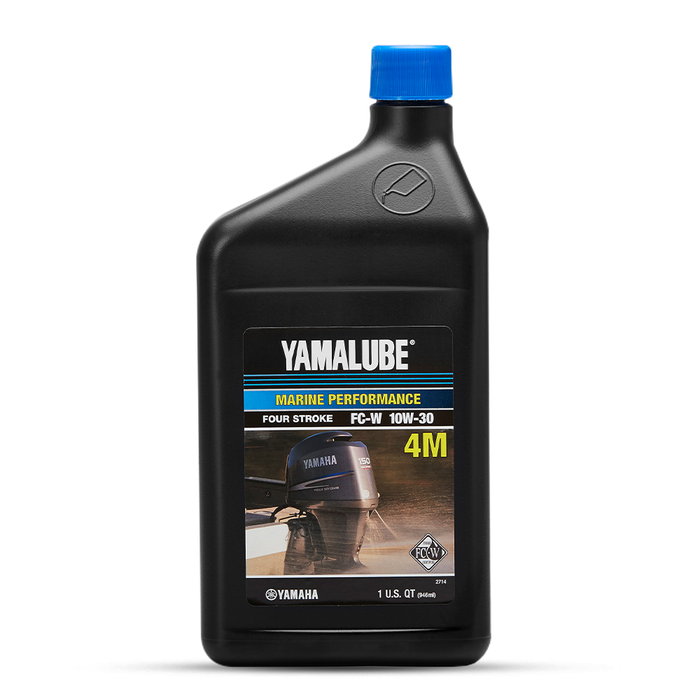 ACEITE YAMALUBE 4M OM 10W30
