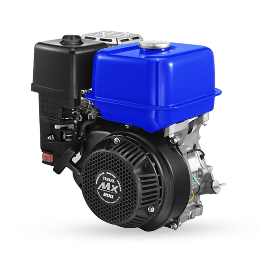 Motor de 4 tiempos MX200A2E | Yamaha Perú