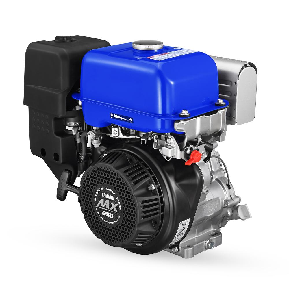 Motor de 4 tiempos MX250A2E | Yamaha Perú