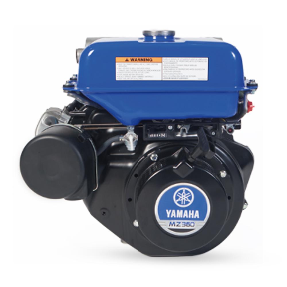 Motor multipropósito MZ360BR2B |Yamaha Perú