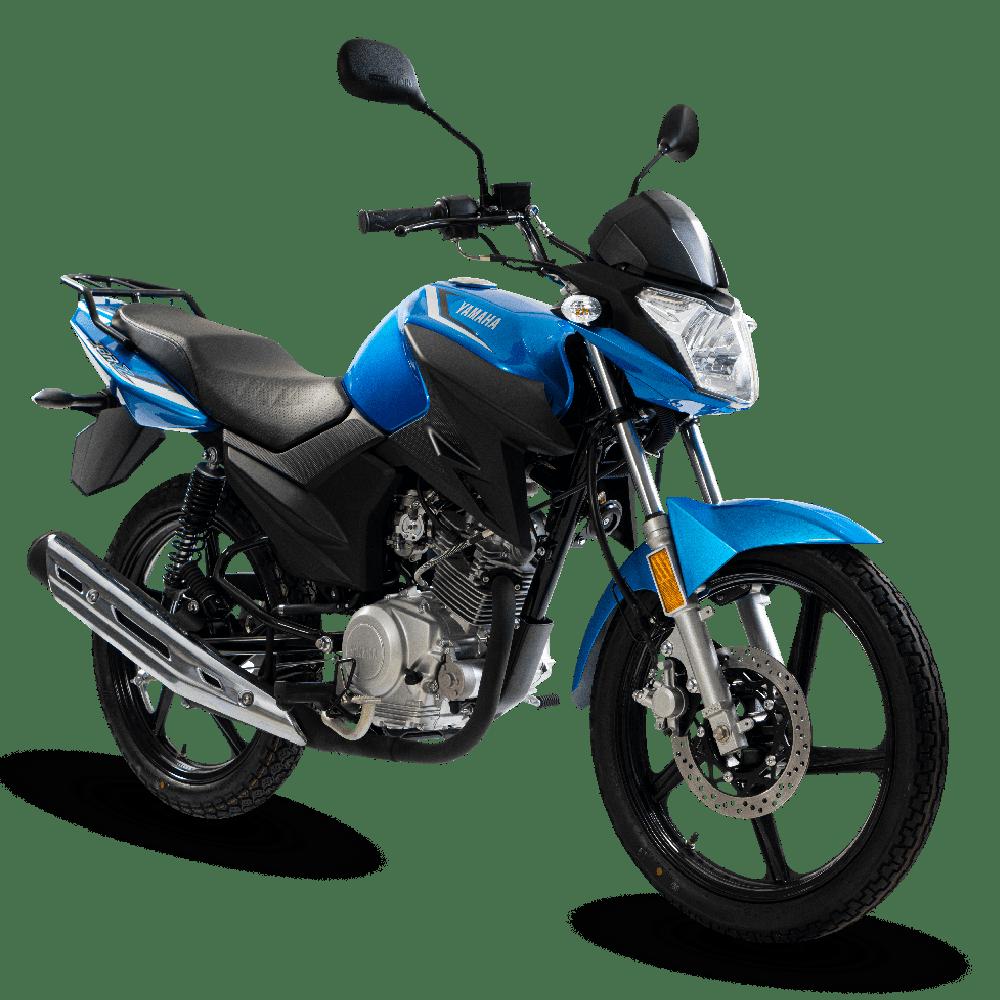 Moto Streets YBR-Z | Yamaha Perú