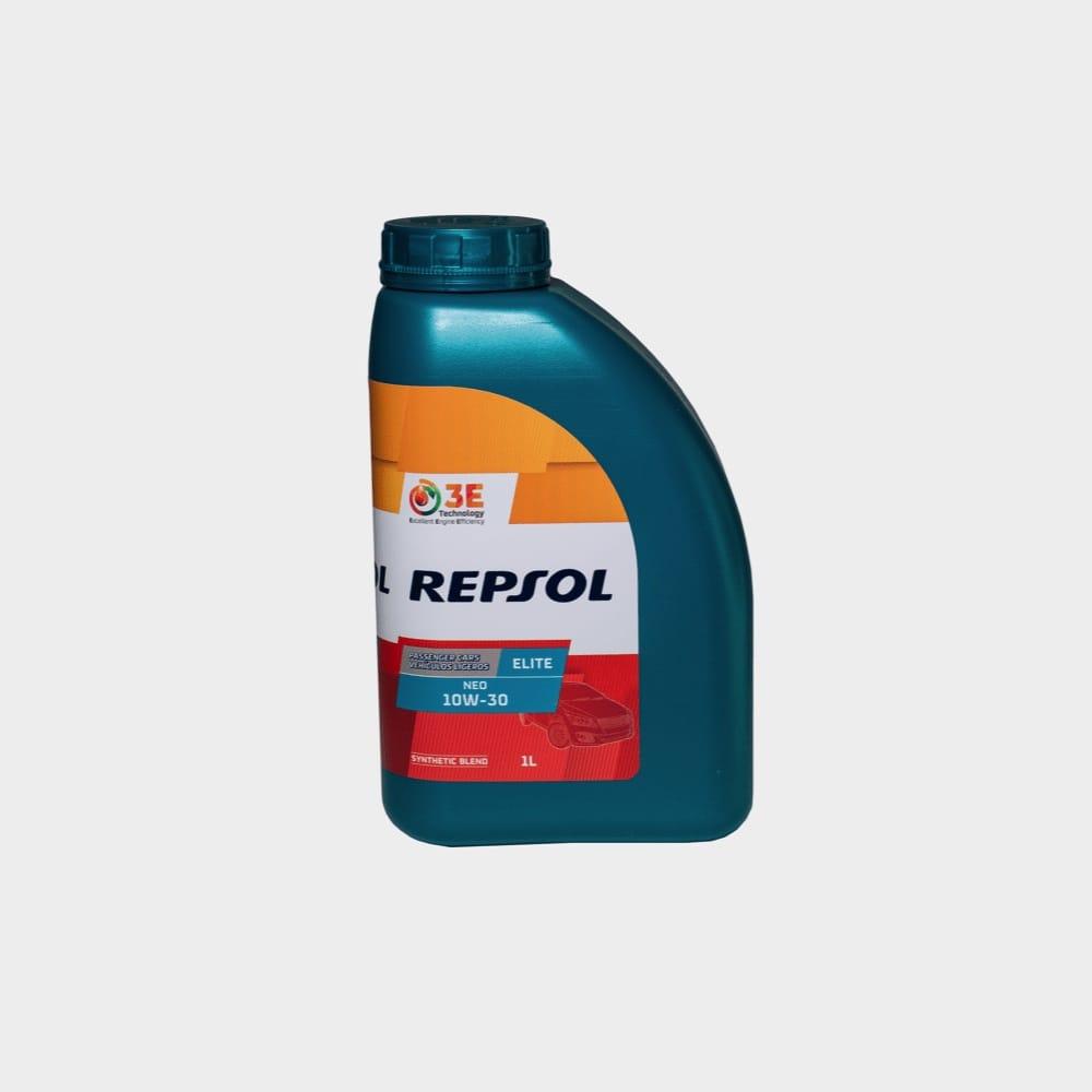 REPSOL ELITE NEO 10W30 1 LT